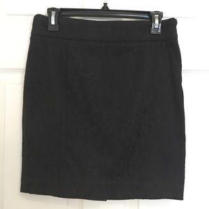Dresses & Skirts - Black Skirt l bundle 4 for $20